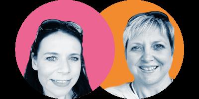 Orbit Shine Business Claire Macleod & Diane Murray